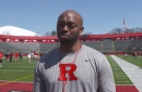 Rutgers football's spring evaluation period in full effect