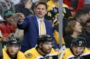 Bruins will bring back Bruce Cassidy as head coach The Associated Press