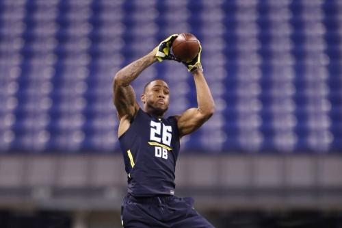 2017 NFL Draft: Prospect Analysis: DB John Johnson