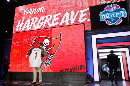 Buccaneers 2017 NFL draft preview: Needs, picks, TV schedule and more