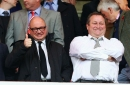 Lee Charnley ARRESTED