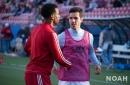 FC Dallas vs Sporting KC: Match Photos