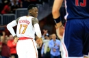2017 NBA Playoffs: Atlanta Hawks look to gain upper hand in Game 5