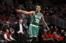 How Gerald Green has turned the first round on its head