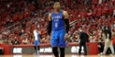 Russell Westbrook's Playoff Workload Was Exhausting