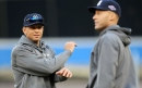 Could Derek Jeter eventually hire Alex Rodriguez to manage Marlins?