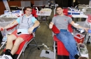Rutgers wrestling holds successful blood drive for Embrace Kids