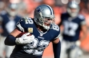 Jason Witten on why he decided to sign contract extension; Thoughts on Bill Parcells saying he should retire