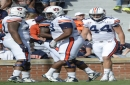 Louisville denies recruiting former Auburn tight end Landon Rice