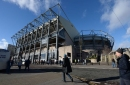 Newcastle United's promotion has been overshadowed by HMRC raids