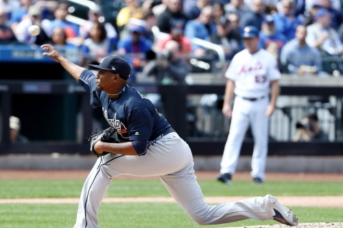 Preview: Braves head to Opening Day rematch between Teheran, Syndergaard