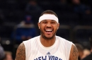 Knicks Links: Math proves Carmelo Anthony's recent teammates have been mostly crappy