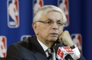 Ex-NBA commish David Stern: 'Shame on Nets' for resting starters