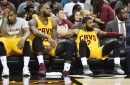 The Cleveland Cavaliers got exactly what they needed from the Indiana Pacers
