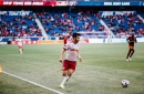 Simple Questions with New York Red Bulls' Felipe Martins
