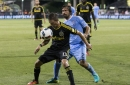 Possession in high demand when Columbus Crew SC Faces NYCFC