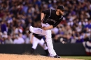 Rockies place Mike Dunn on DL, activate Chad Qualls