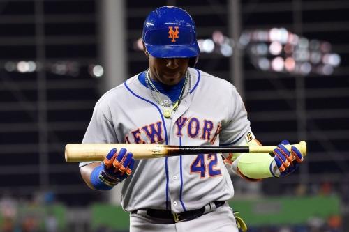 Yoenis Cespedes and Travis d'Arnaud back in Mets' lineup