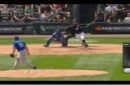 Avisail Garcia Just Hit Another Moonshot For The White Sox