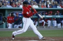 Red Sox vs. Yankees lineup: Dustin Pedroia sits again, Josh Rutledge makes glorious return