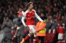 Arsenal squeak by Leicester City 1-0: Match Report