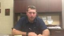 Auburn coach Butch Thompson talks about his trip back to Starkville