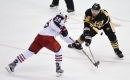 Limiting the Capitals' top forwards, especially on the power play, will be crucial for Penguins