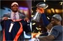 Von Miller on not being picked No. 1: 'Super Bowl MVP, I'm good'