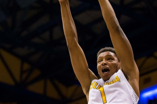 Cal in the mix for two 4-star Guards