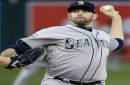 Mariners at Tigers: Live coverage as Seattle looks to bounce back after blowout loss
