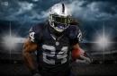 Marshawn Lynch to wear Raiders legendary number 24
