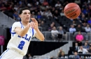 Lonzo Ball wants to learn from Magic Johnson 'each and every day'