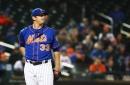 Matt Harvey knows Mets rotation has to give bullpen a break