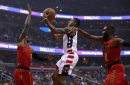 Home, sweet home: Beal, Wall lead Wizards past Hawks, 103-99 The Associated Press