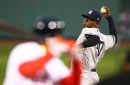 Red Sox 1, Yankees 3: Too little, too late