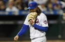 Mets drop fifth straight behind another poor pitching effort
