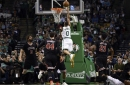 Avery Bradley, Boston Celtics Leap to NBA Playoffs Series Lead with 108-97 Game 5 win over Chicago Bulls