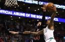 Celtics beat Bulls 108-97, take 3-2 lead in series The Associated Press