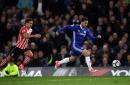 Eden Hazard vs. Southampton: Selfish unselfishness