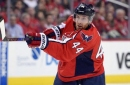 Q and A: In matchup between Capitals and Penguins, Brooks Orpik brings unique insight