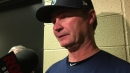 Manager Scott Servais, pitcher James Paxton discuss the Mariners 8-0 win over the Tigers