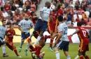 Kickoff: Sporting Kansas City v Real Salt Lake