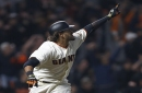 Morse's storybook home run, Arroyo's first shot lead Giants to unbelievable comeback win