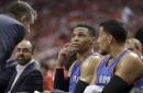 Oklahoma City Thunder season review and off-season preview
