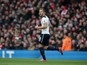 Harry Kane: 'Crystal Palace win was perfect'
