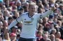 Manchester United captain Wayne Rooney responds to questions about his future