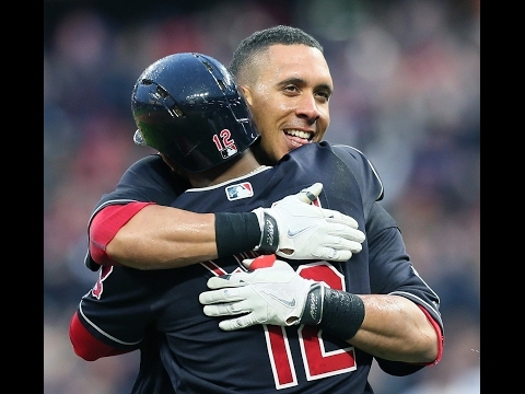 Cleveland Indians 2017: Michael Brantley's return more important than team record (DMan video)