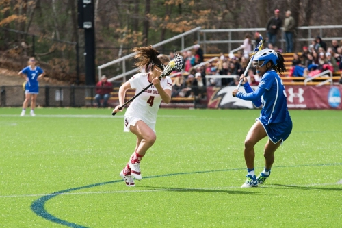 Boston College Women's Lacrosse: How To Watch the First Round Against Notre Dame