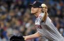 Daily Red Sox Links: Chris Sale, Dustin Pedroia, Matt Barnes