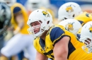 2017 NFL Draft Profile: West Virginia Center Tyler Orlosky